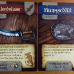 Maus & Mystik - Ausrüstung