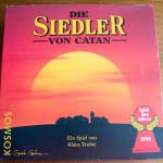 Neue Rezension: Die Siedler von Catan
