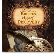 Empires: Age of Discovery – VERSENDET!