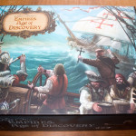 Empires: Age of Discovery - Unboxing