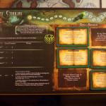 Cthulhu Wars - Fraktionskarte Cthulhu