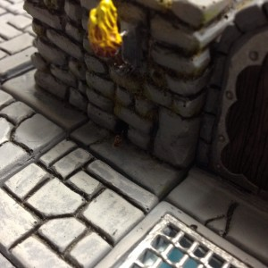 HeroQuest 3D - Detail