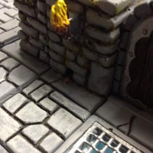 HeroQuest 3D - Detail