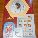 Brettspieladventskalender — Tag 1 Catan