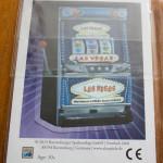 Brettspieladventskalender — Tag 4 Las Vegas