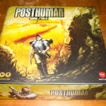 Posthuman - Rezension