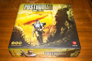 Posthuman - Box