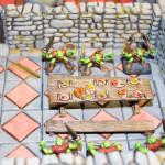 HeroQuest 3D: Mahlzeit