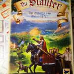 Die Staufer — Rezension