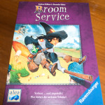 Broom Service Rezension online