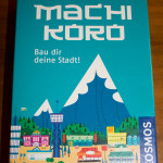 Machi Koro - Rezension