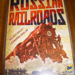 Russian Railroads – Rezension