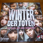 Winter der Toten - Rezension online