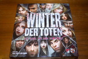 Winter der Toten - Box