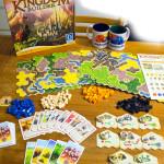 Kingdom Builder - Spiel des Jahres 2012 - Rezension