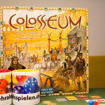 Colosseum — Rezension