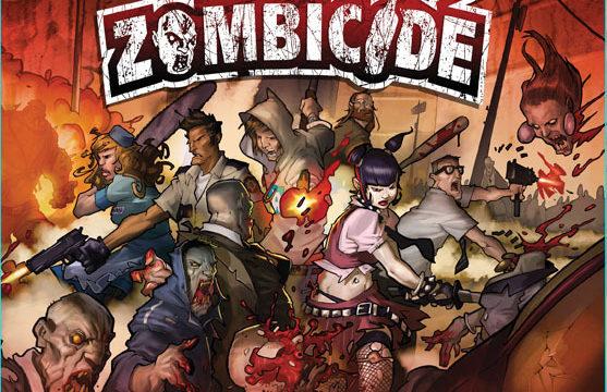Zombicide - Box