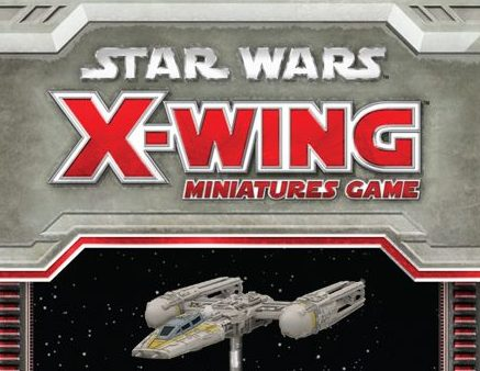 Star Wars X-Wing Welle 1: Y-Wing Rezension