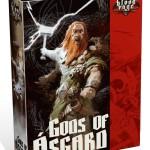 Blood Rage — Götter von Asgard Erweiterung