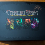 Cthulhu Wars — Rezension