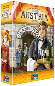 Grand Austria Hotel - Rezension