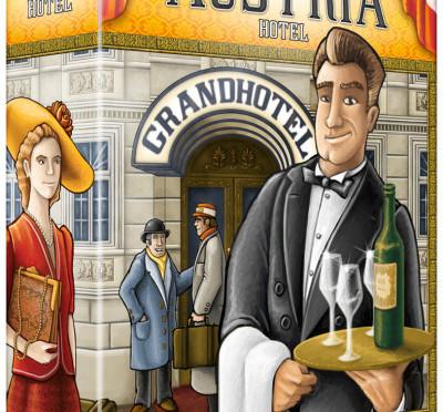 Grand Austria Hotel - Box