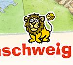 Spiel mit den Löwen 2017