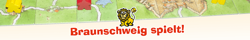 Braunschweig spielt - Logo