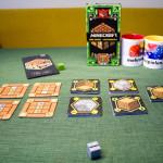 Minecraft das Kartenspiel