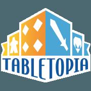 Tabletopia - Logo