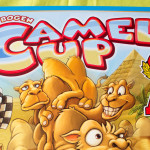 Camel Up – Spiel des Jahres 2014 – Rezension