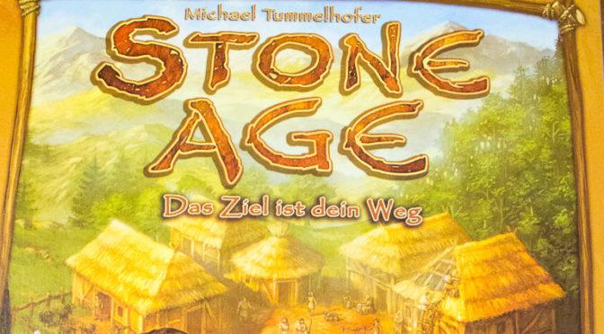 Stone Age – Rezension
