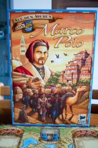 Auf den Spuren von Marco Polo – Rezension