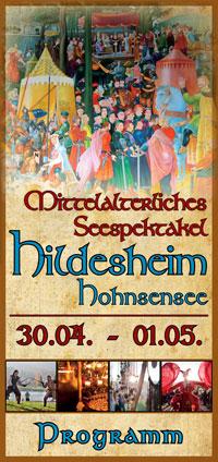 Hildesheimer Seepektakel