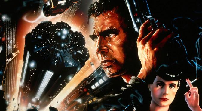 Blade Runner - Titel