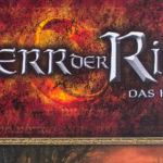 Herr der Ringe Das Kartenspiel – Rezension