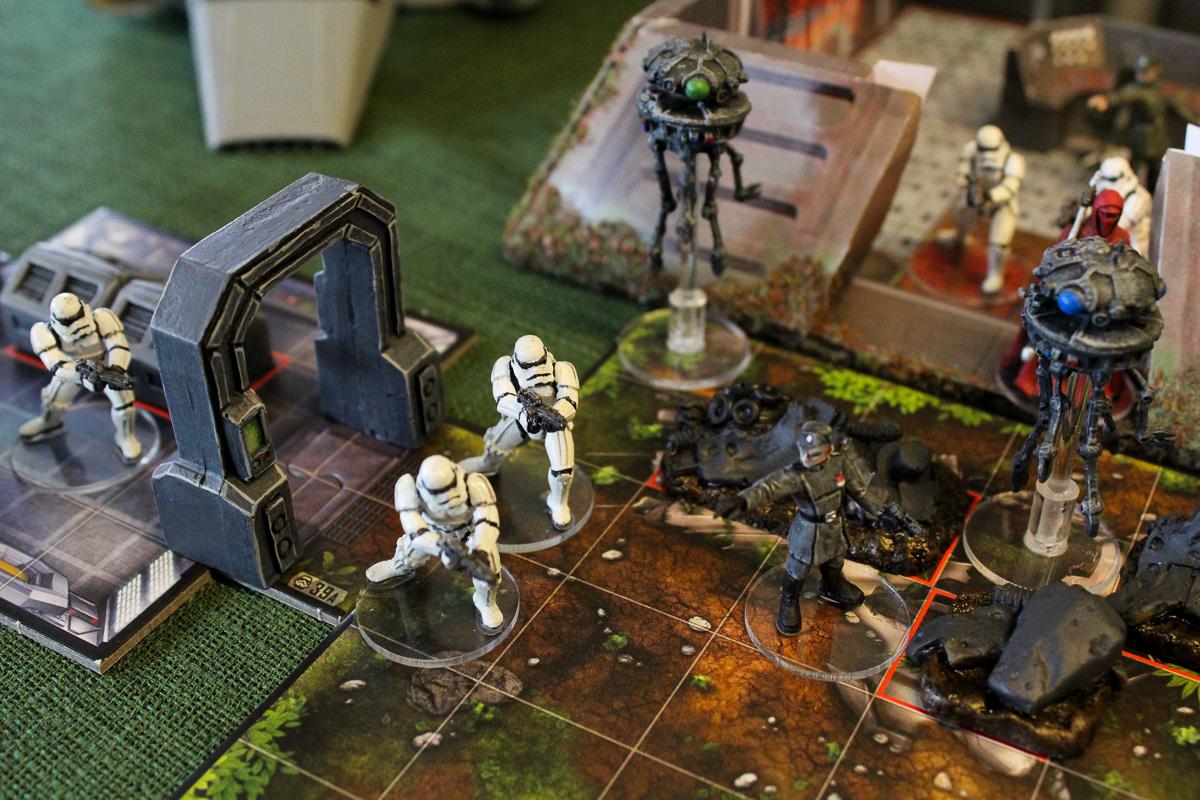 imperial wars spielen