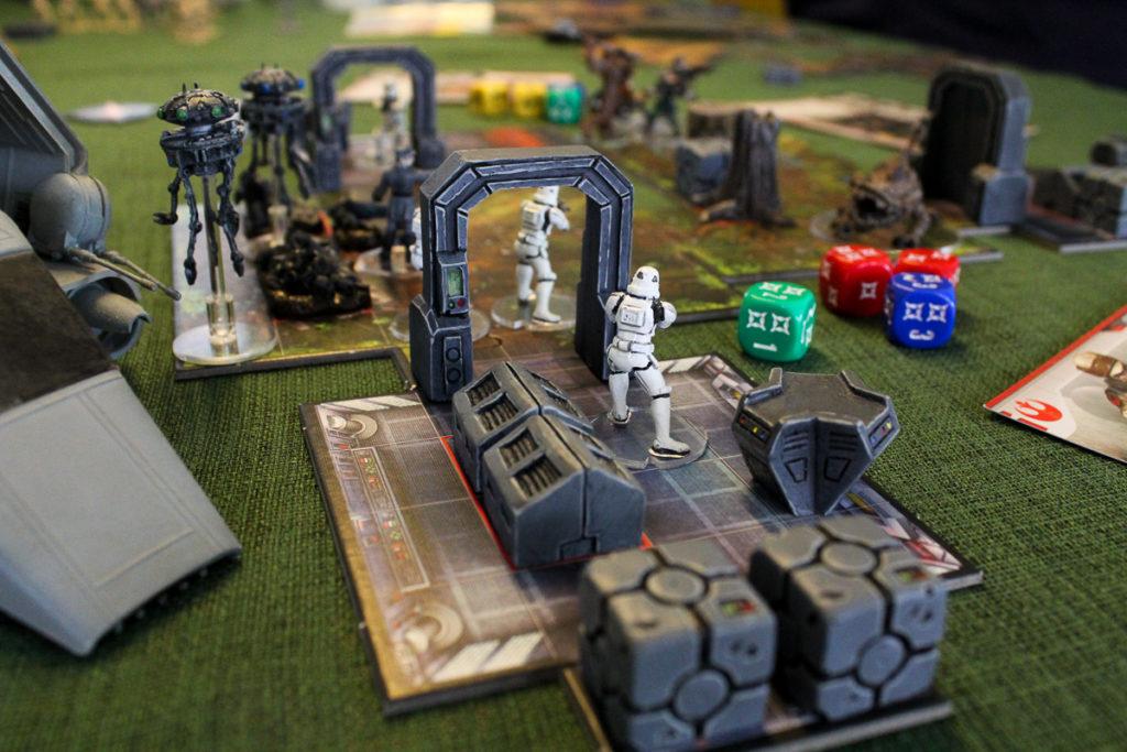 Star Wars Imperial Assault