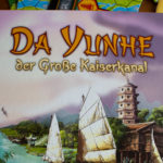 Da Yunhe – Rezension