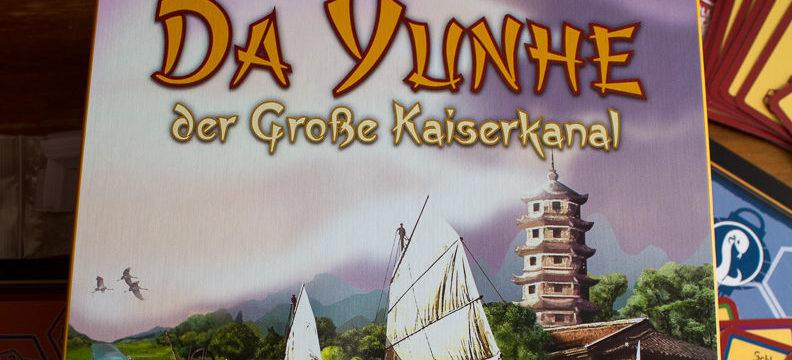 Da Yunhe - Box