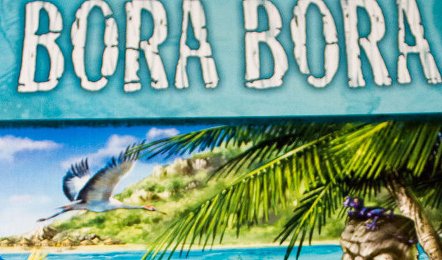 Bora Bora — Rezension