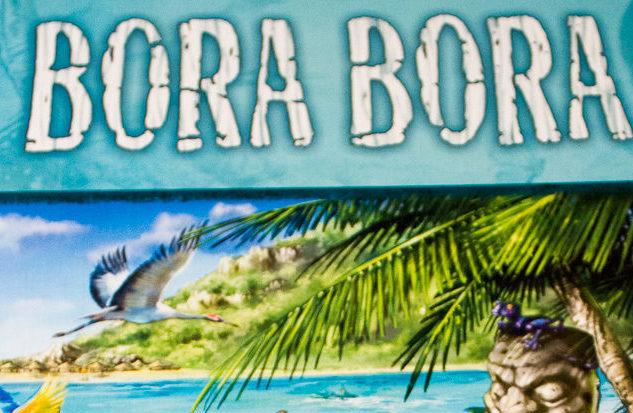 Bora Bora – Rezension