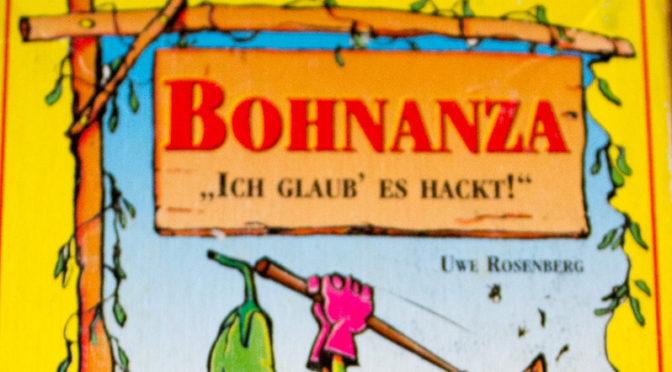 Bohnanza — Rezension