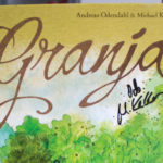 La Granja — Rezension