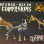 Zombicide: Dog Companions — Rezension