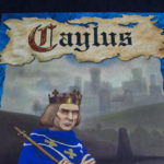 Caylus — Rezension