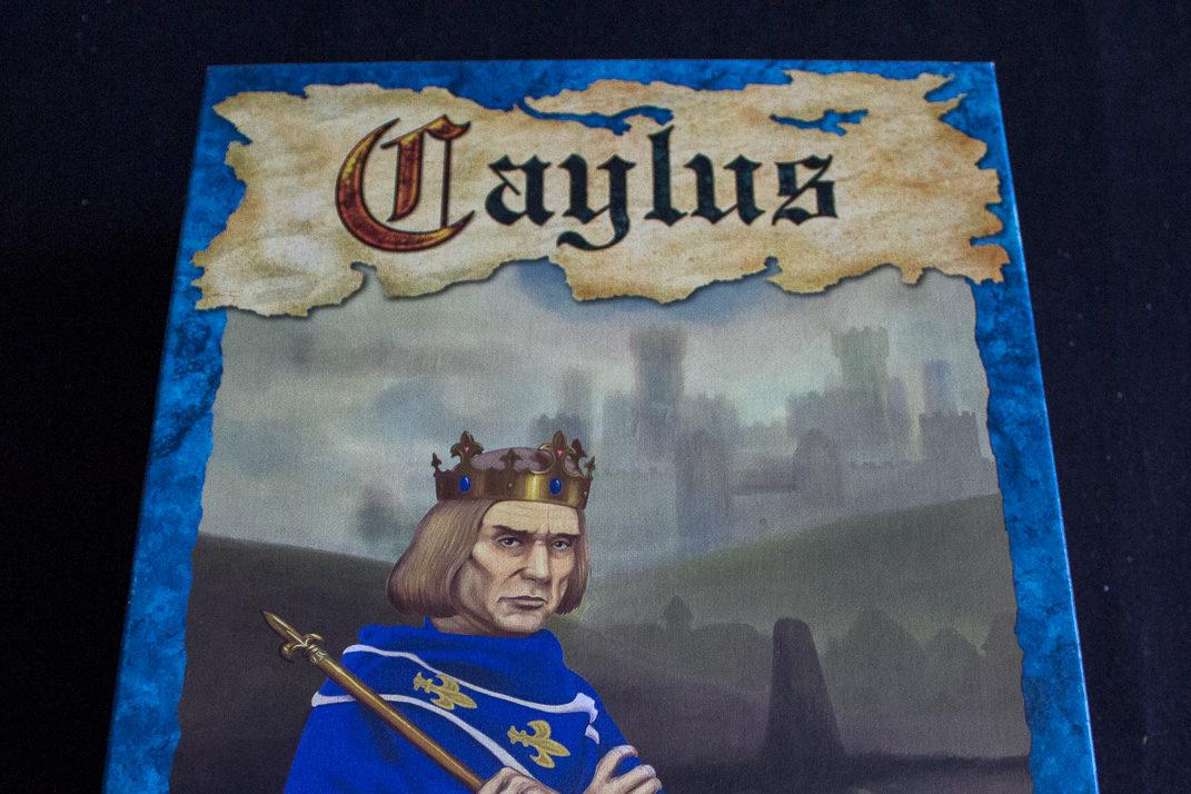 Caylus – Rezension