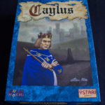 Caylus – Rezension