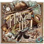 Flick 'em Up! — Spielbericht