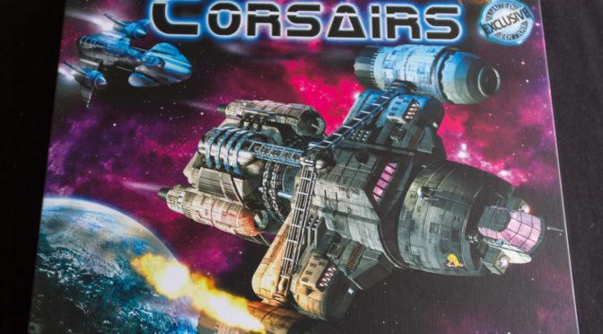Neuzugang: Shadowstar Corsairs